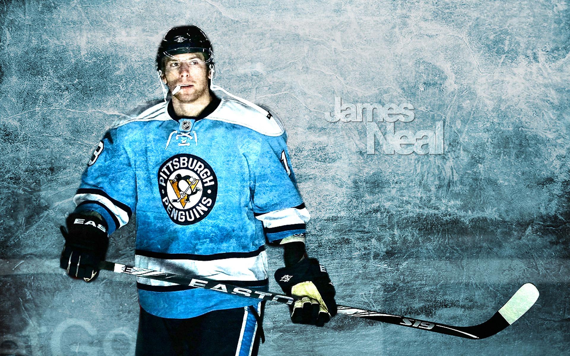 Penguins Hockey Wallpaper