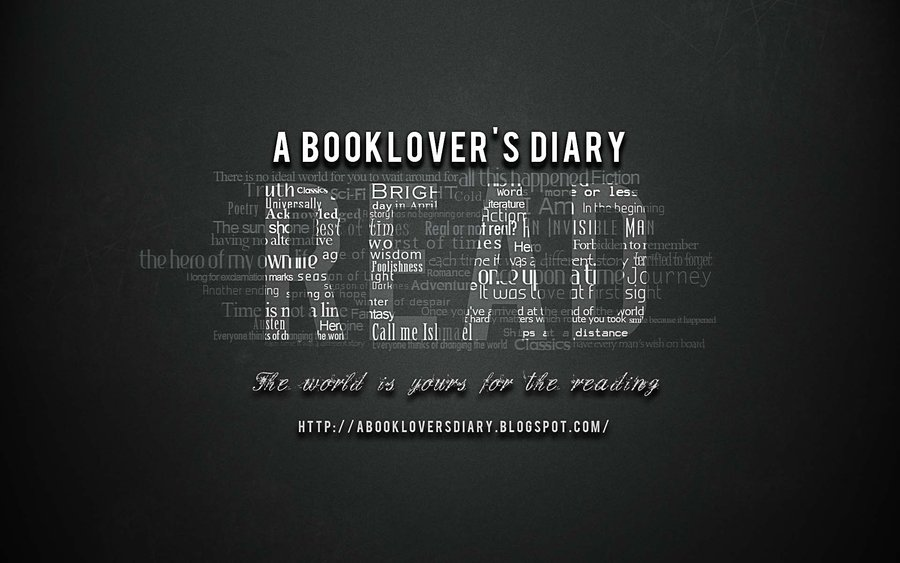 Book Lovers Wallpaper by jessmcness 900x563
