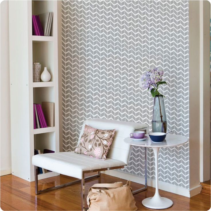 Curio Curio herringbone removable wallpaper 140 wallpaper 736x736