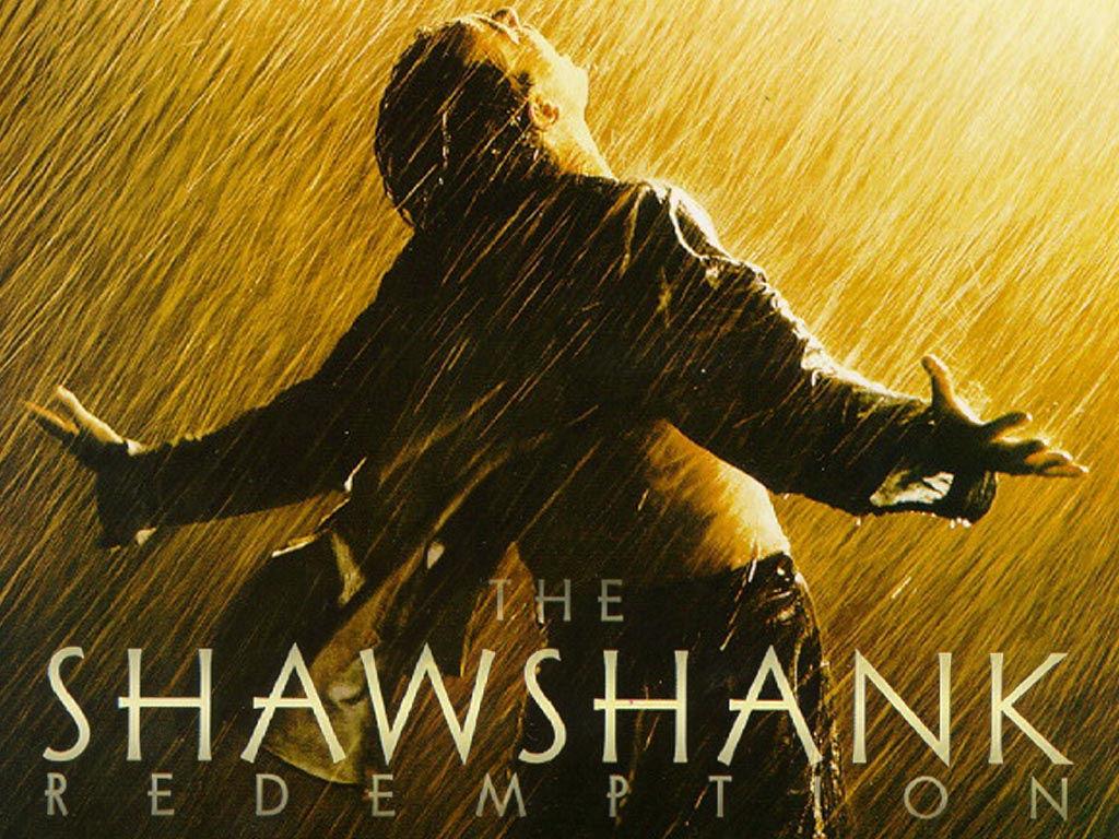 The Shawshank Redmeption   Wallpaper   The Shawshank Redemption 1024x768