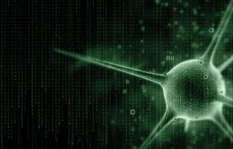 Wallpaper characters code matrix virus images for desktop 1332x850