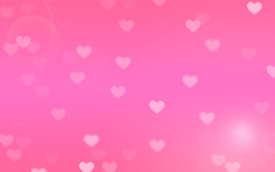 Wallpaper Pink by FridaKltz 900x563