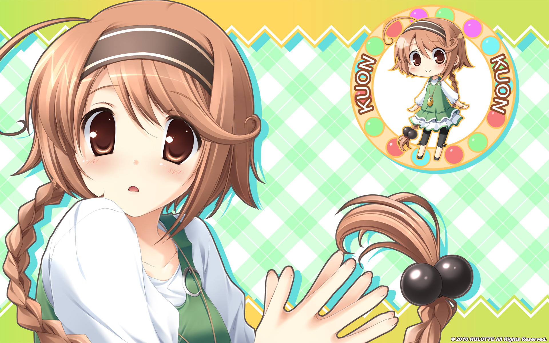 Cute Girl Wallpaper Pack 17 Konachancom 80599 brown eyes chibi 1920x1200