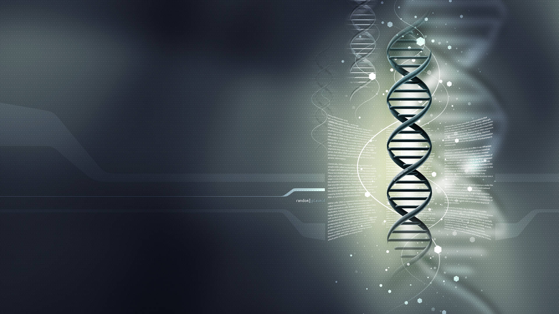 Pictures cool dna wallpaper 1920x1080