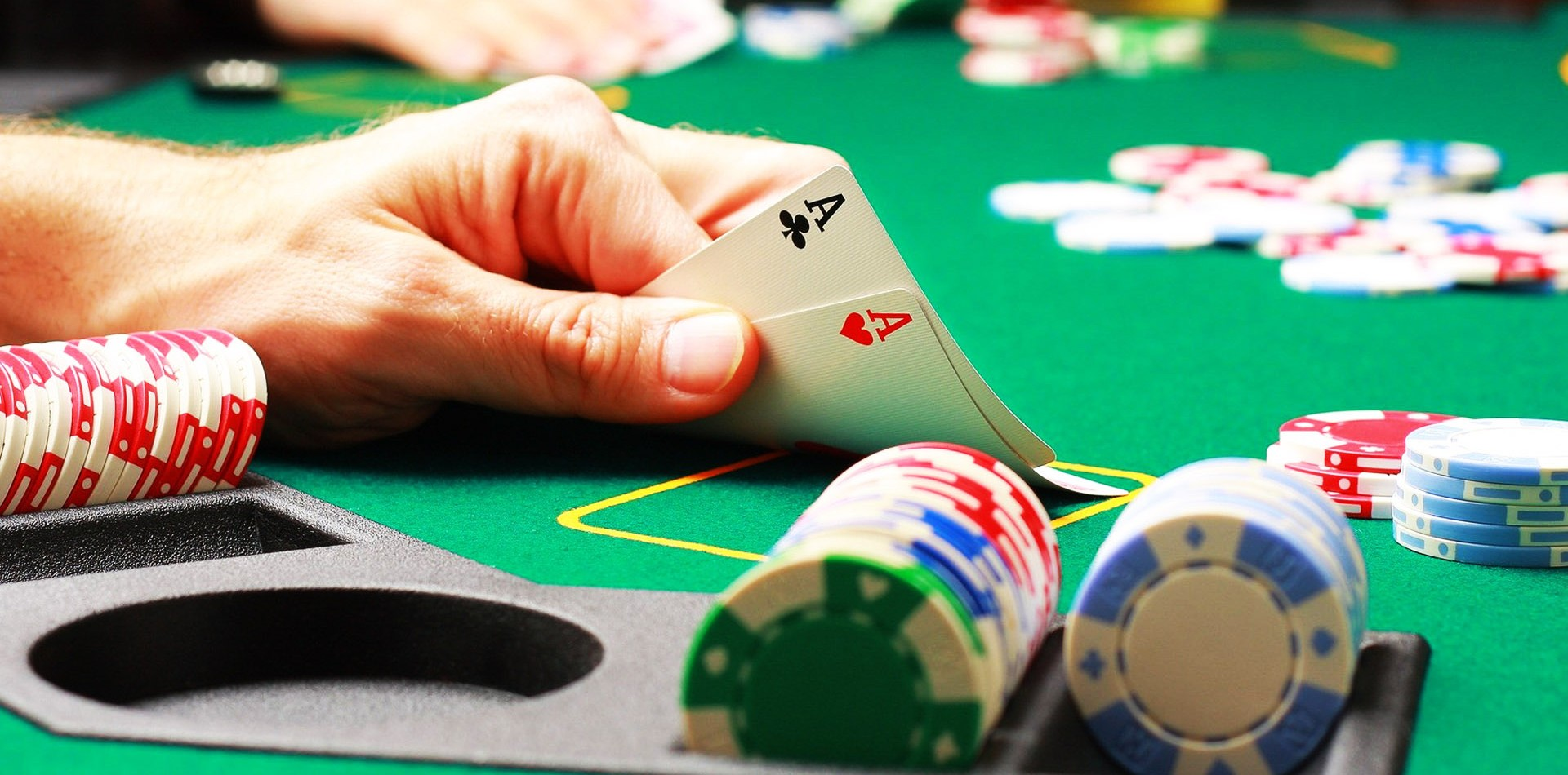 Calling the Bluff The Real Boom and Bust of Poker 1920x950