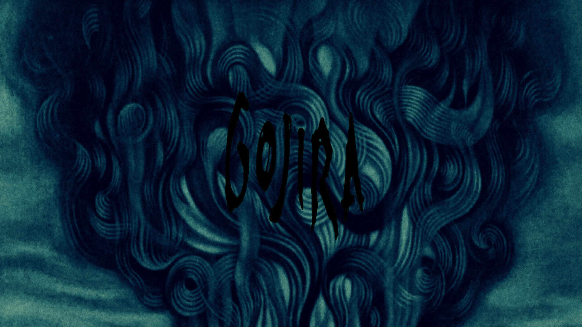 Gojira Wallpapers and Background Images   stmednet 1920x1080
