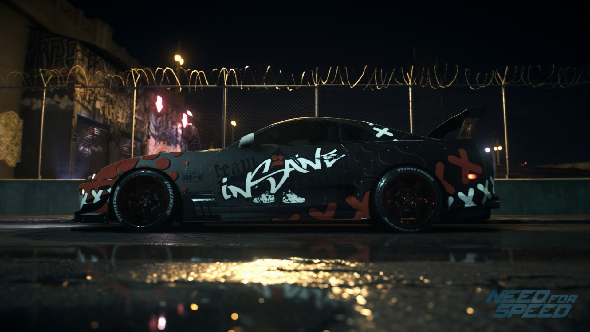 Need for Speed HD Wallpaper Background 25849 Wallur 1920x1080