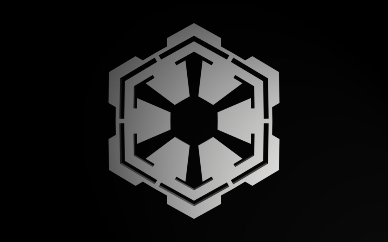 Sith Logo Wallpaper Sith empire wallpaper by 1280x800