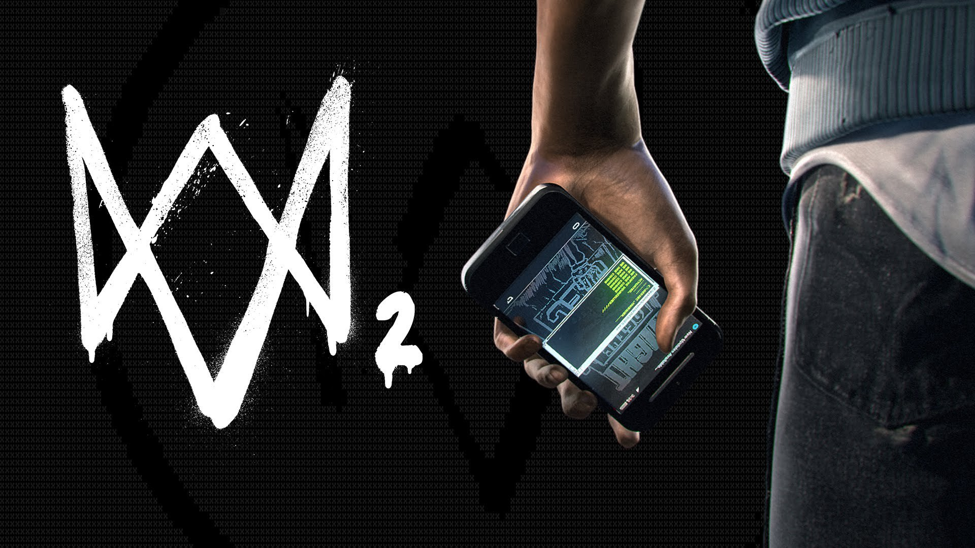 73 Watch Dogs 2 Video Game Wallpapers On Wallpapersafari