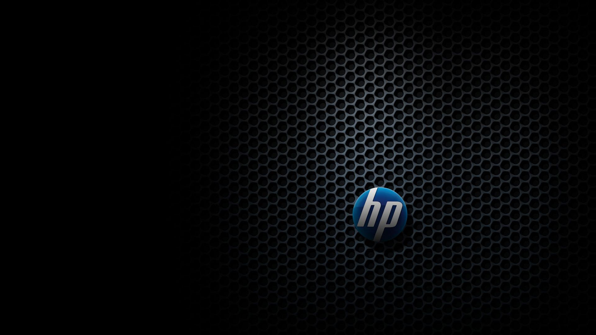 hp logo blue hd - photo #23