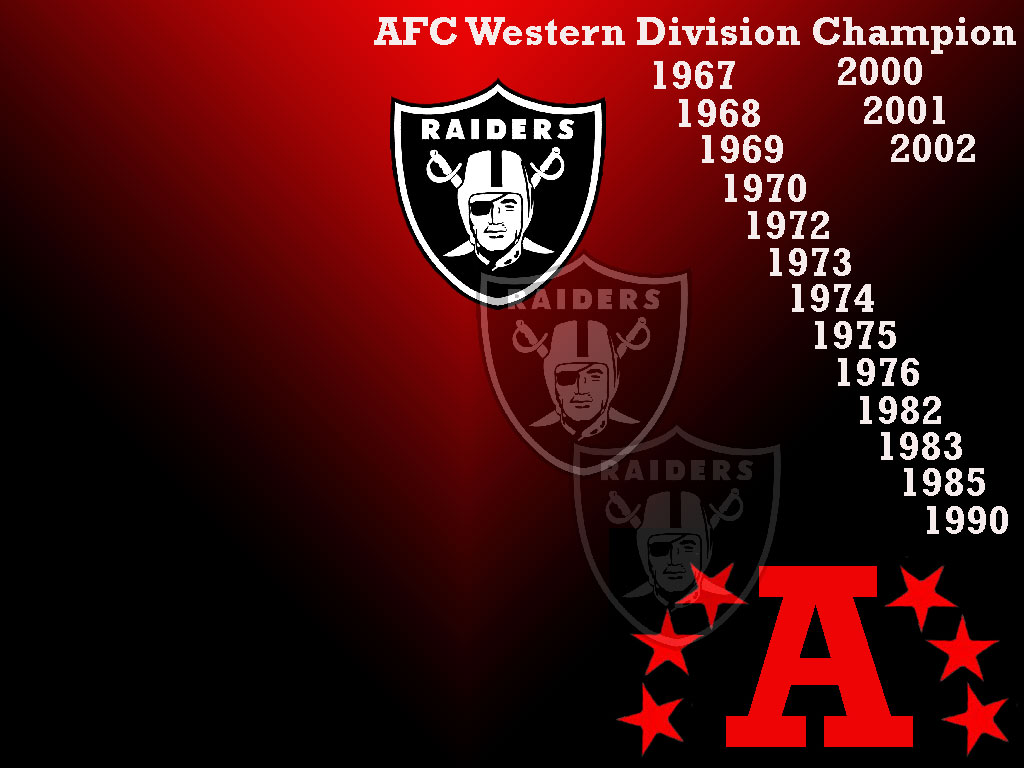 wallpaper of the month Oakland Raiders Oakland Raiders wallpapers 1024x768