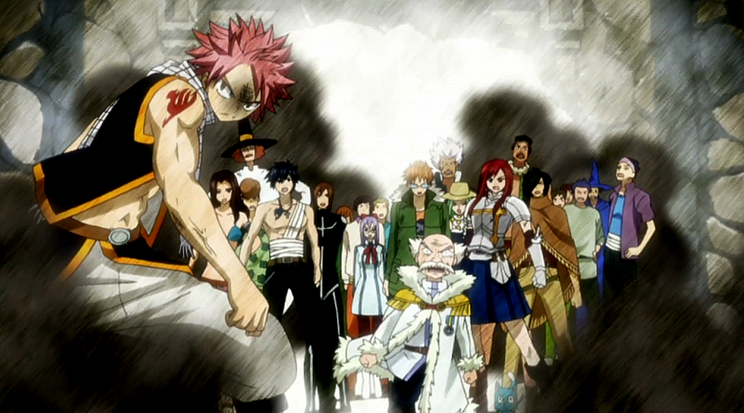 Fairy Tail Role Play 1086x604