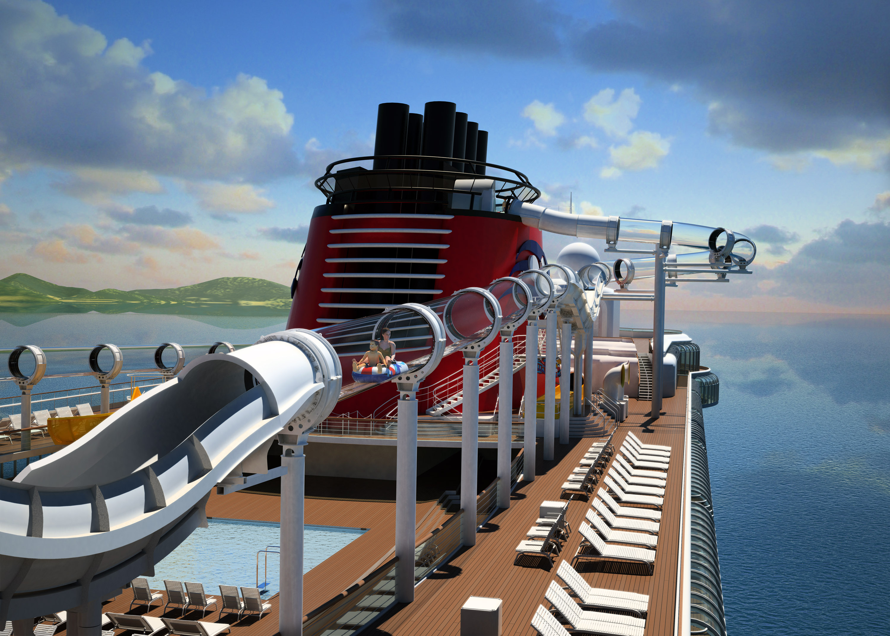 Disney Dream 3000x2143