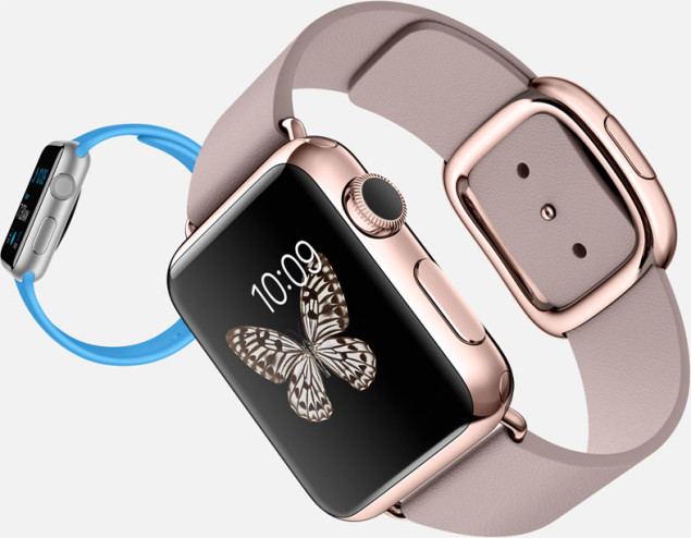 huge selection of a9582 790b4 Download Apple Bringing Apple Watch Like Motion Wallpapers To iPhone ...
