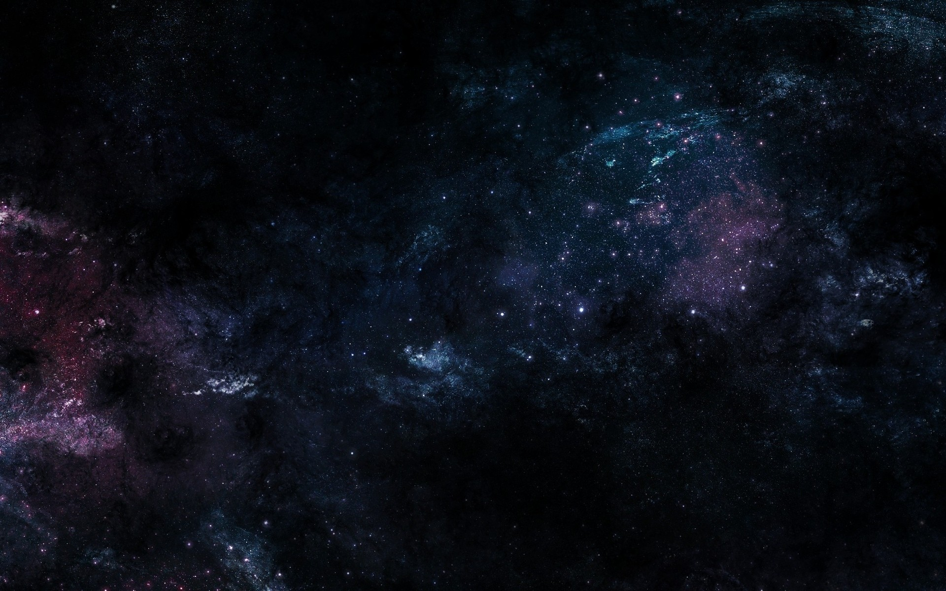 Daily Wallpaper: Outer Space | I Like To Waste My Time