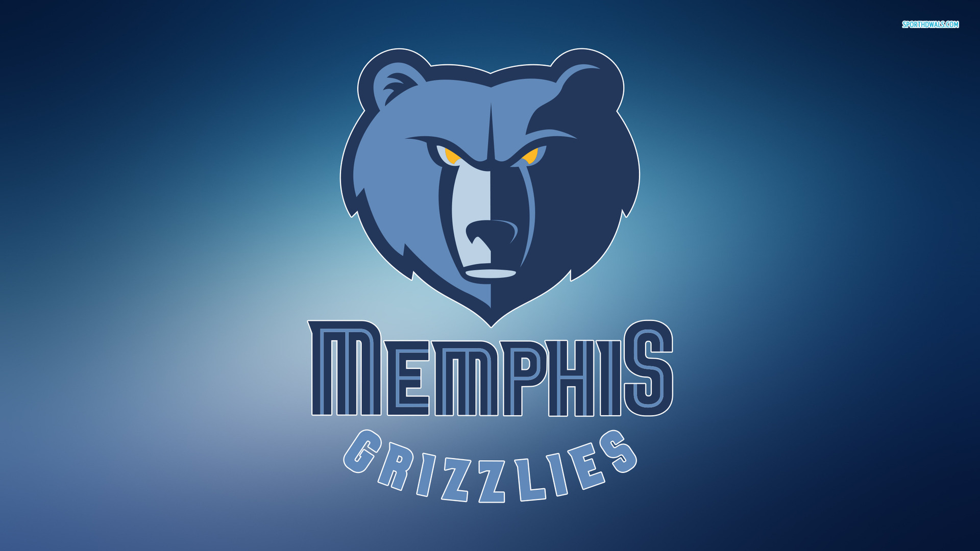 Memphis Grizzlies Wallpaper Full HD Pictures 1920x1080