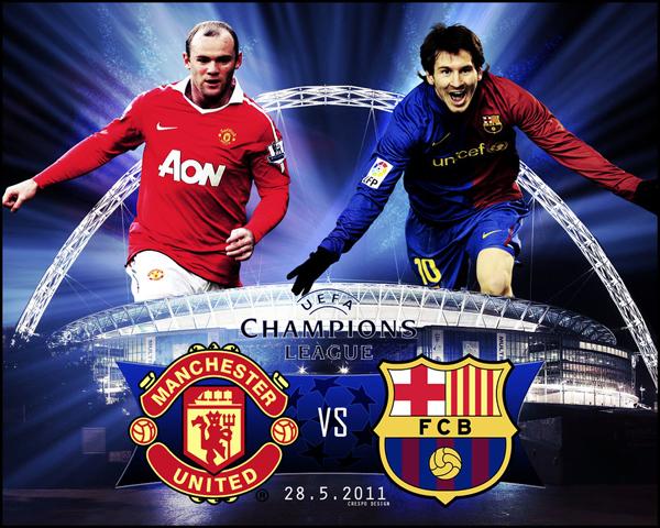 Champions League Final 2011 Wallpaper Koletsy 600x480