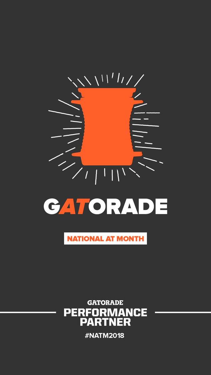 Gatorade Performance Partner on Twitter Wind down National AT 675x1200