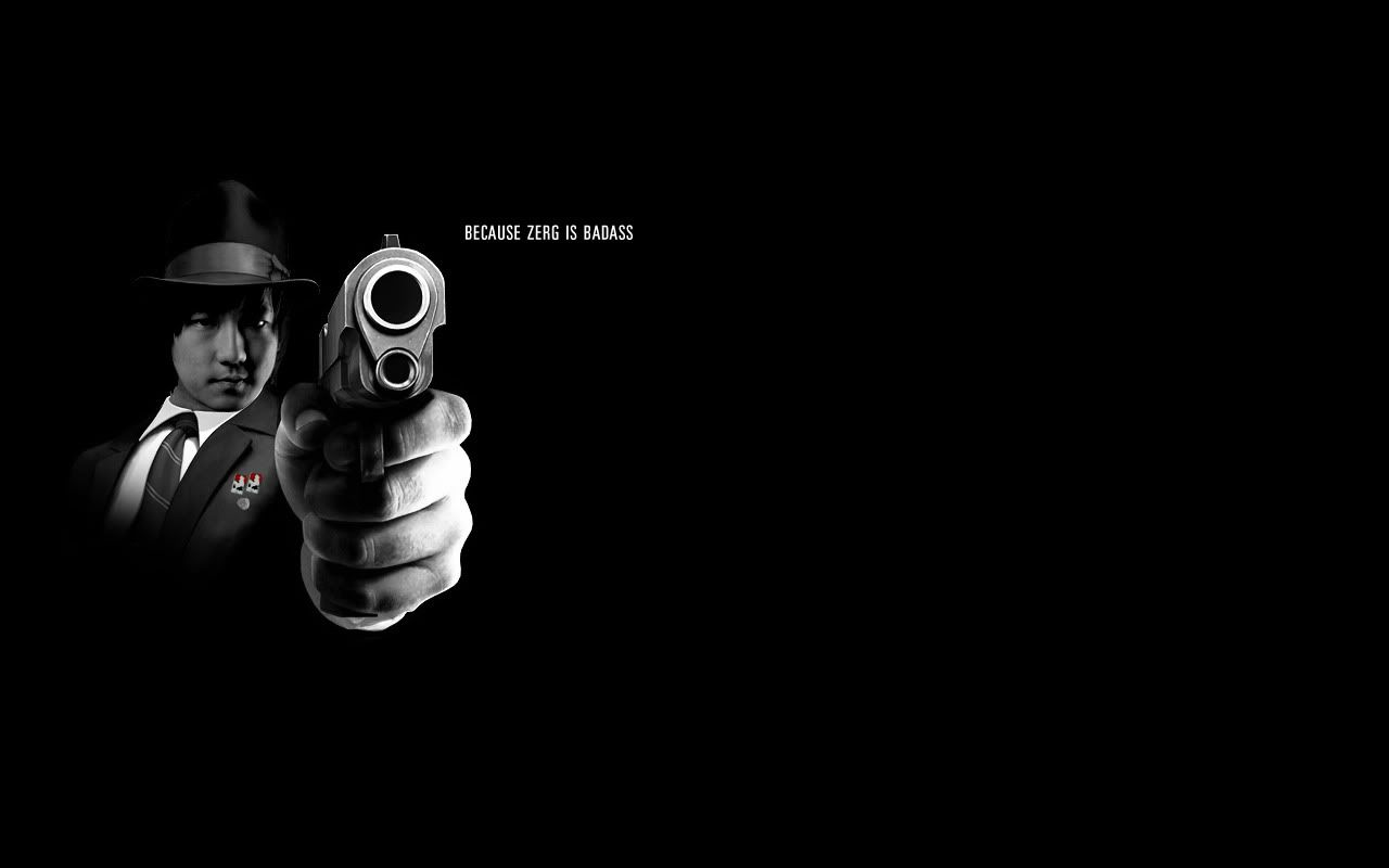 Gangster Wallpapers 1280x800