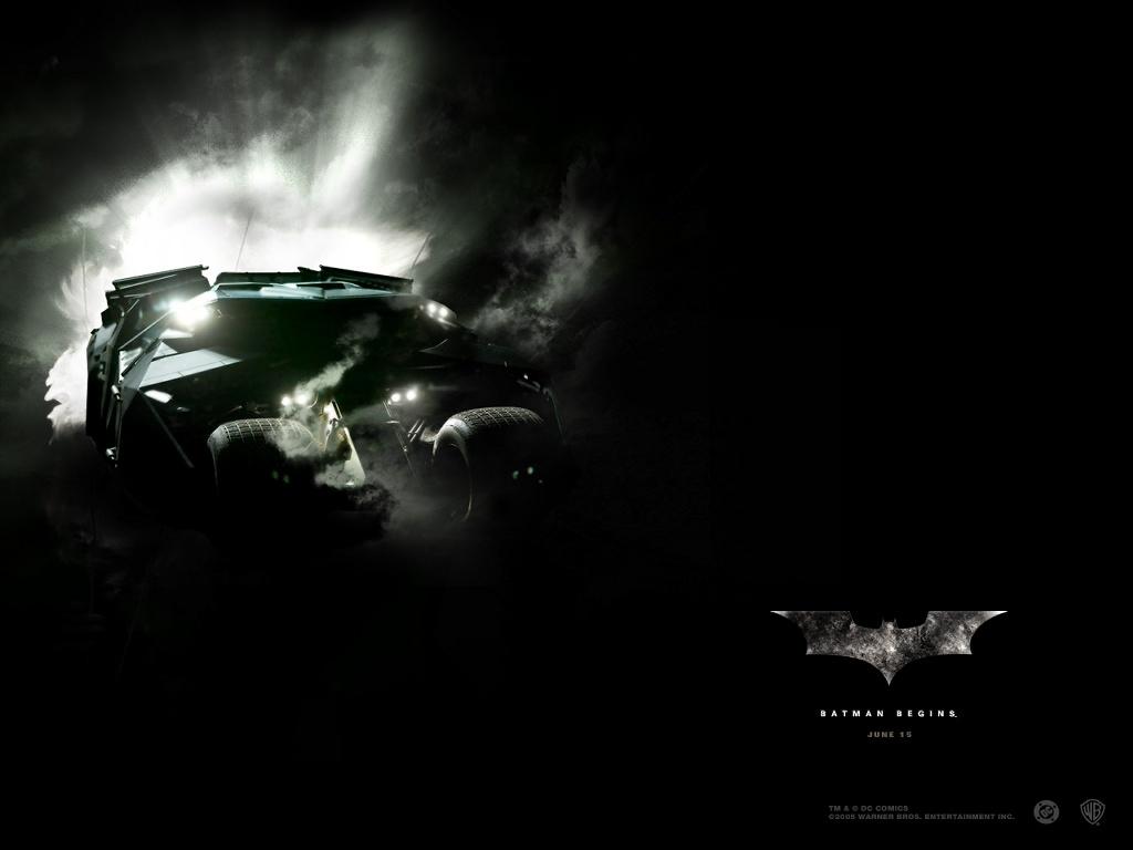 Batman Begins Movie Wallpapers Wallpaper World 1024x768