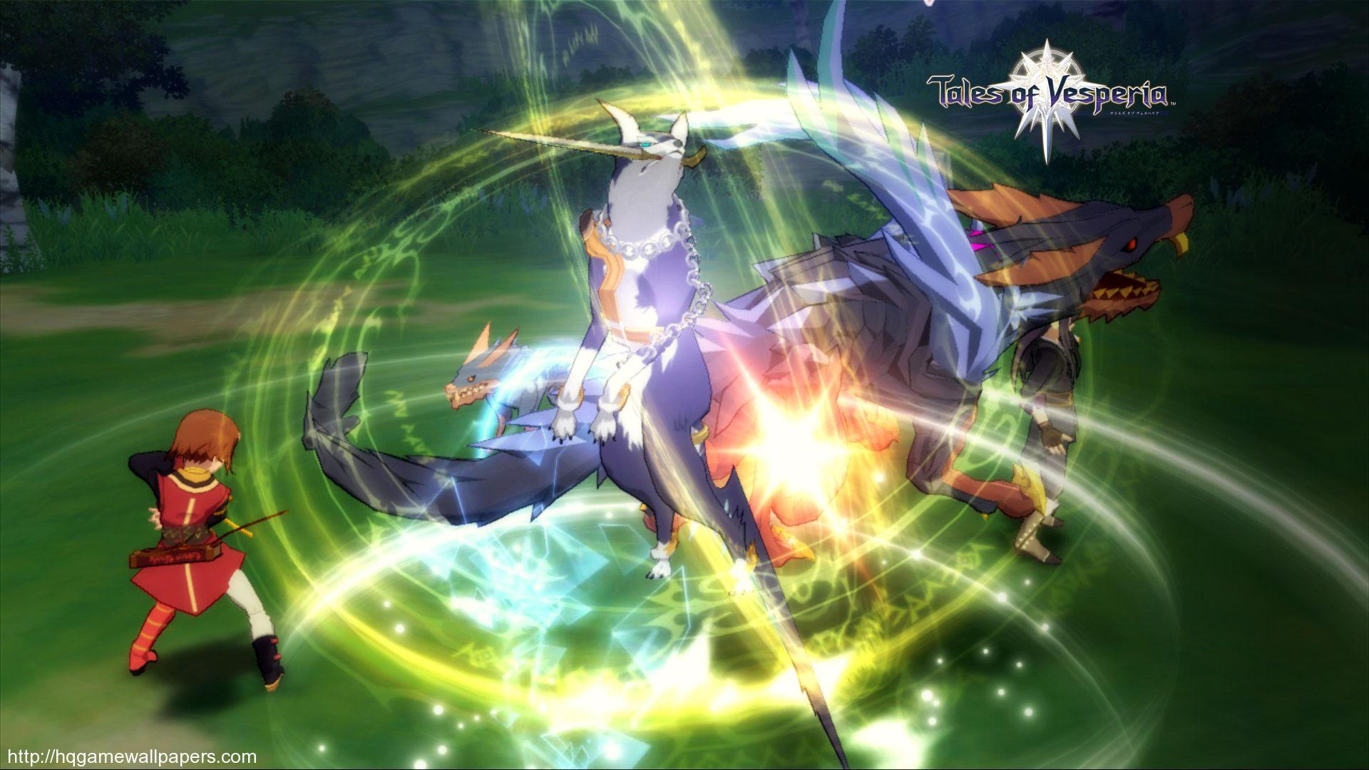 Tales Of Vesperia wallpaper   114709 1920x1080