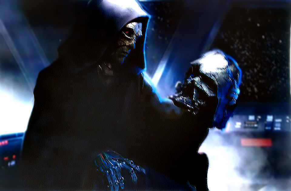 Kylo Ren Star Wars Mask by imagefiltrcom 960x629