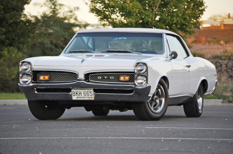 1967 Pontiac GTO Wallpaper   ForWallpapercom 913x606