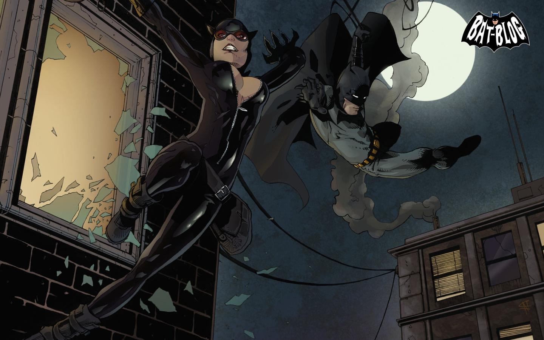 BLOG BATMAN TOYS and COLLECTIBLES Batman CATWOMAN Wallpaper 1440x900