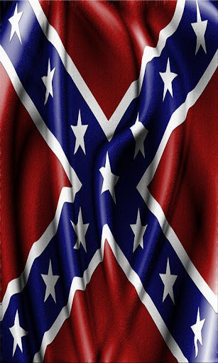 Related Pictures rebel flag live wallpaper 307x512