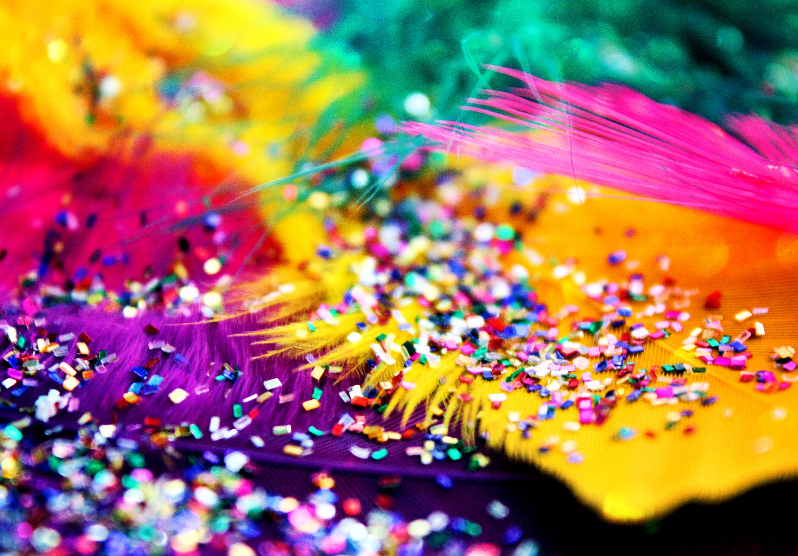 Abstract Beautiful Colorful Wallpaper Colorful 1600x1115