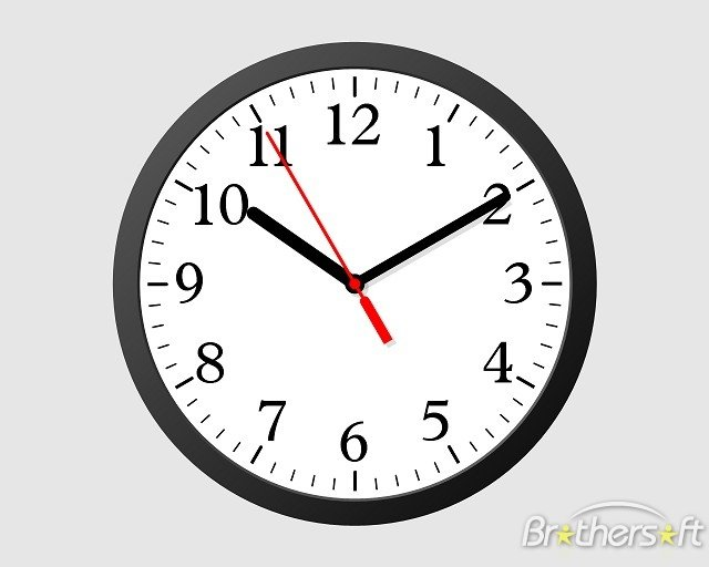Download Modern Clock 7 Modern Clock 7 10 Download 640x512