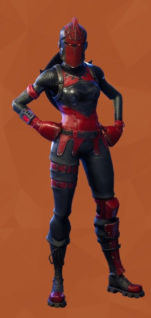 The red knight Fortnite skins Iphone wallpaper Games 491x1034
