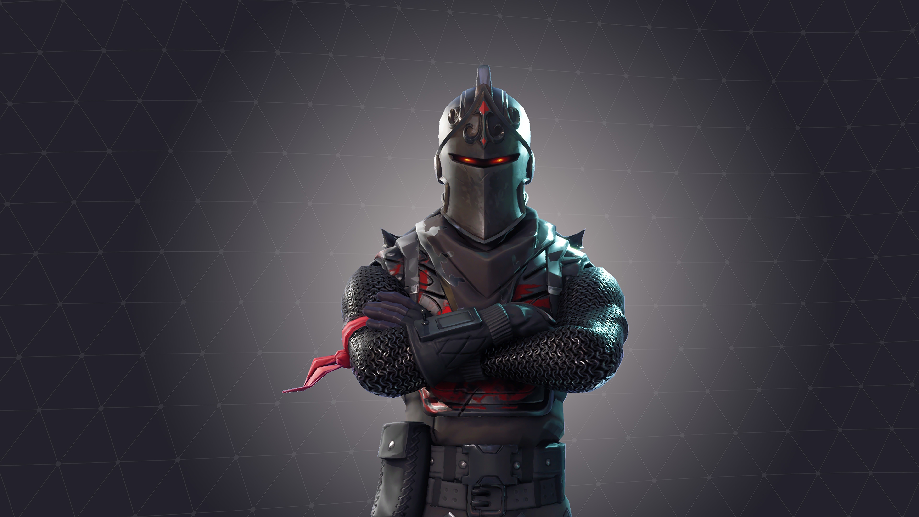 Fortnite Battle Royale Black Knight 4K 10326 3840x2160