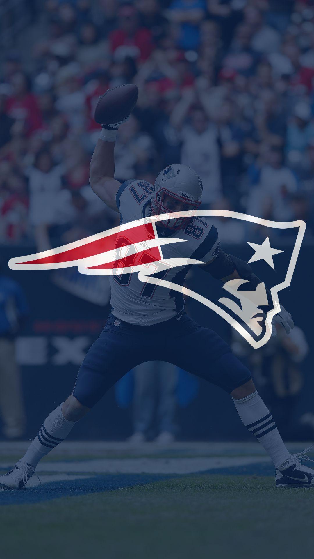 Patriots Super Bowl Wallpaper LI iPhone Wallpaper logo transparent 1080x1920