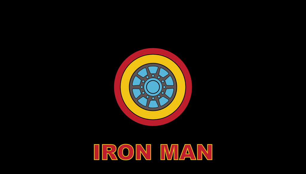 Iron Man Arc Reactor Wallpaper Unlit By Stacalkas 1024x582