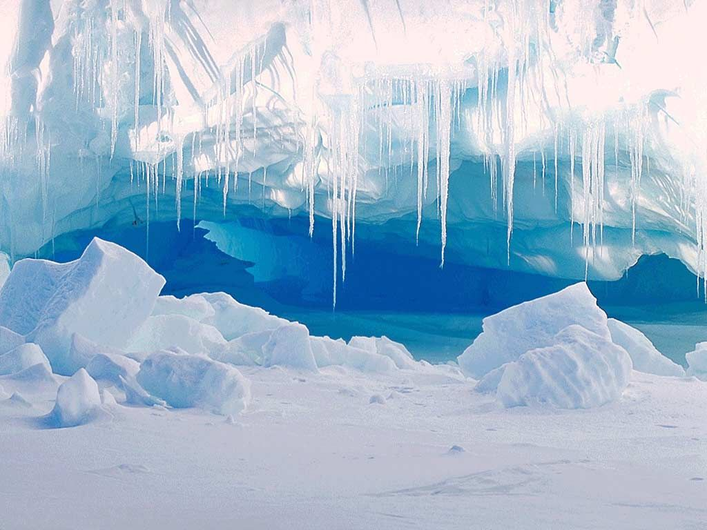 Ice Wallpapers Desktop Wallpapers 1024x768