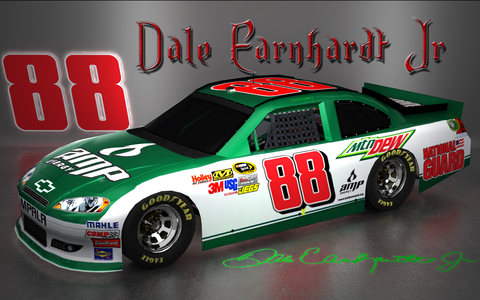 1080 Best Images About Nascar And Dale Jr On Pinterest: [44+] NASCAR 88 Wallpaper On WallpaperSafari