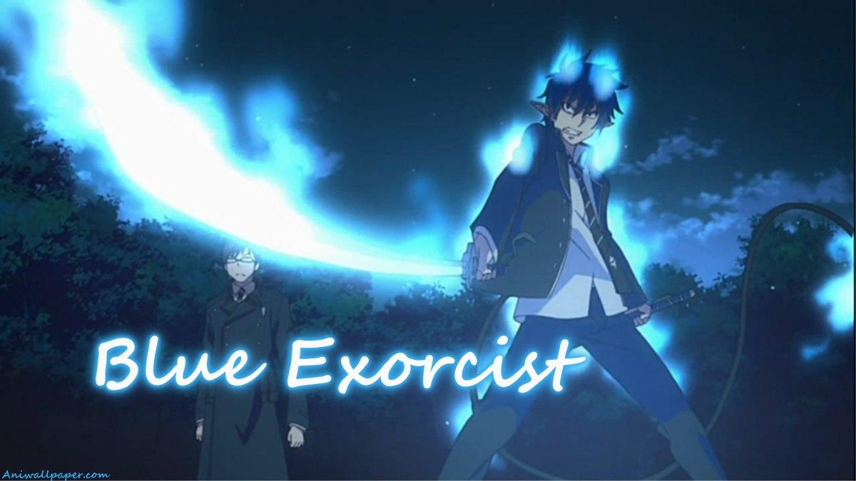 Ao No exorcist batch rin And Shiemi lemon fic