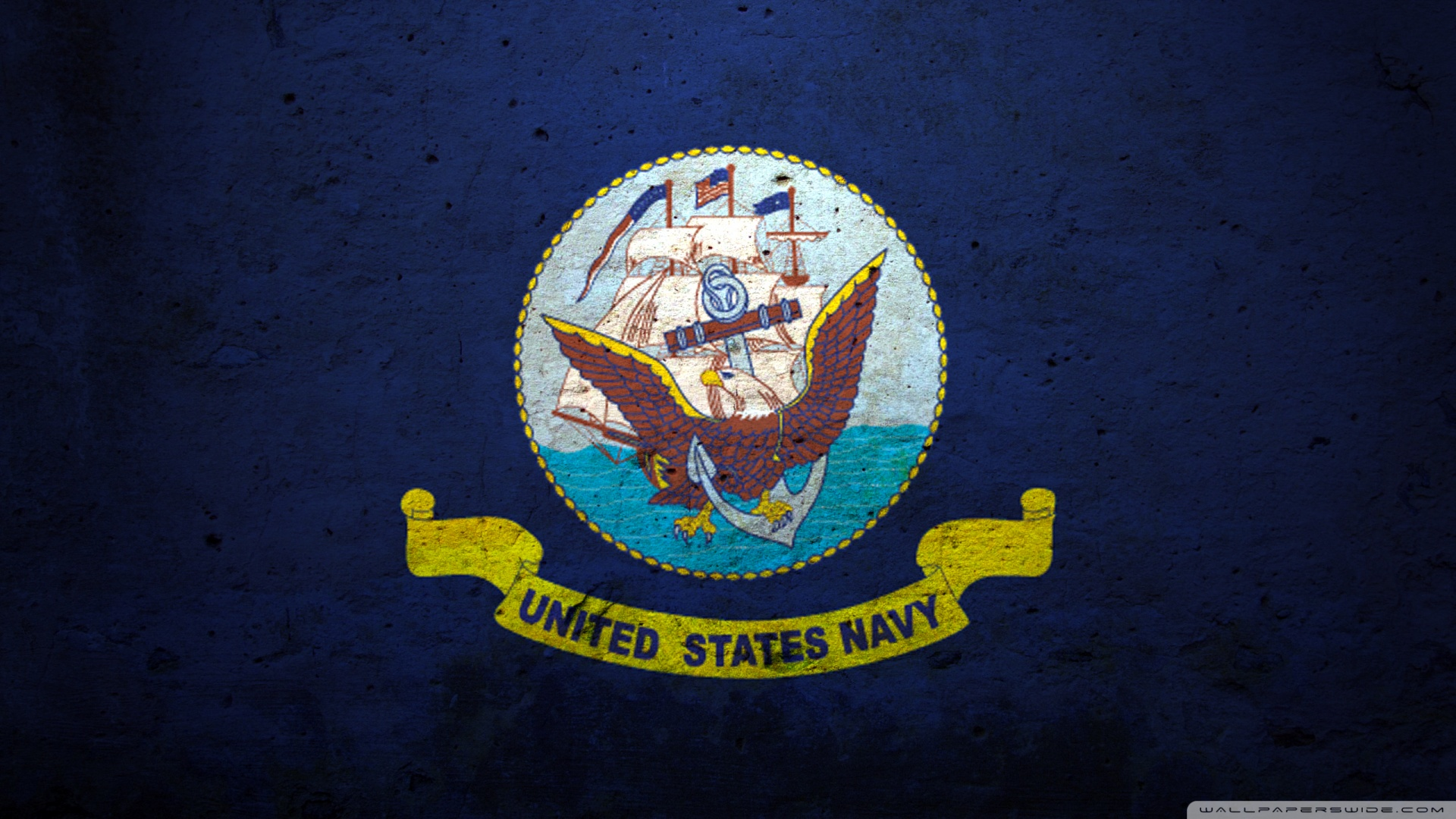 United States Navy Wallpaper 1920x1080 Flag Of The United States 1920x1080