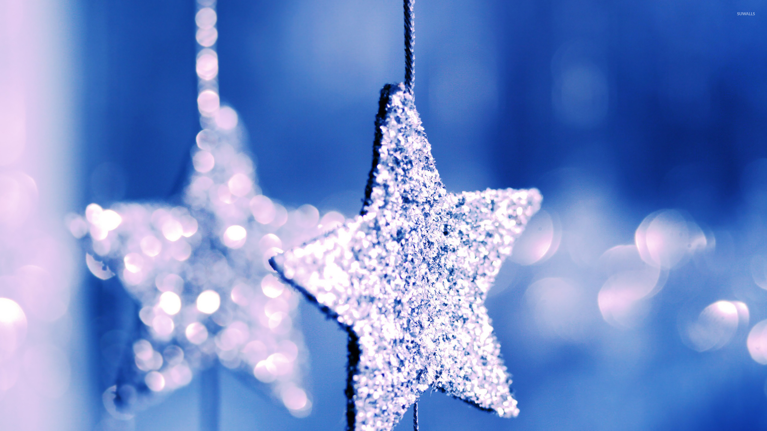 Sparkling stars [2] wallpaper   Photography wallpapers 2560x1440