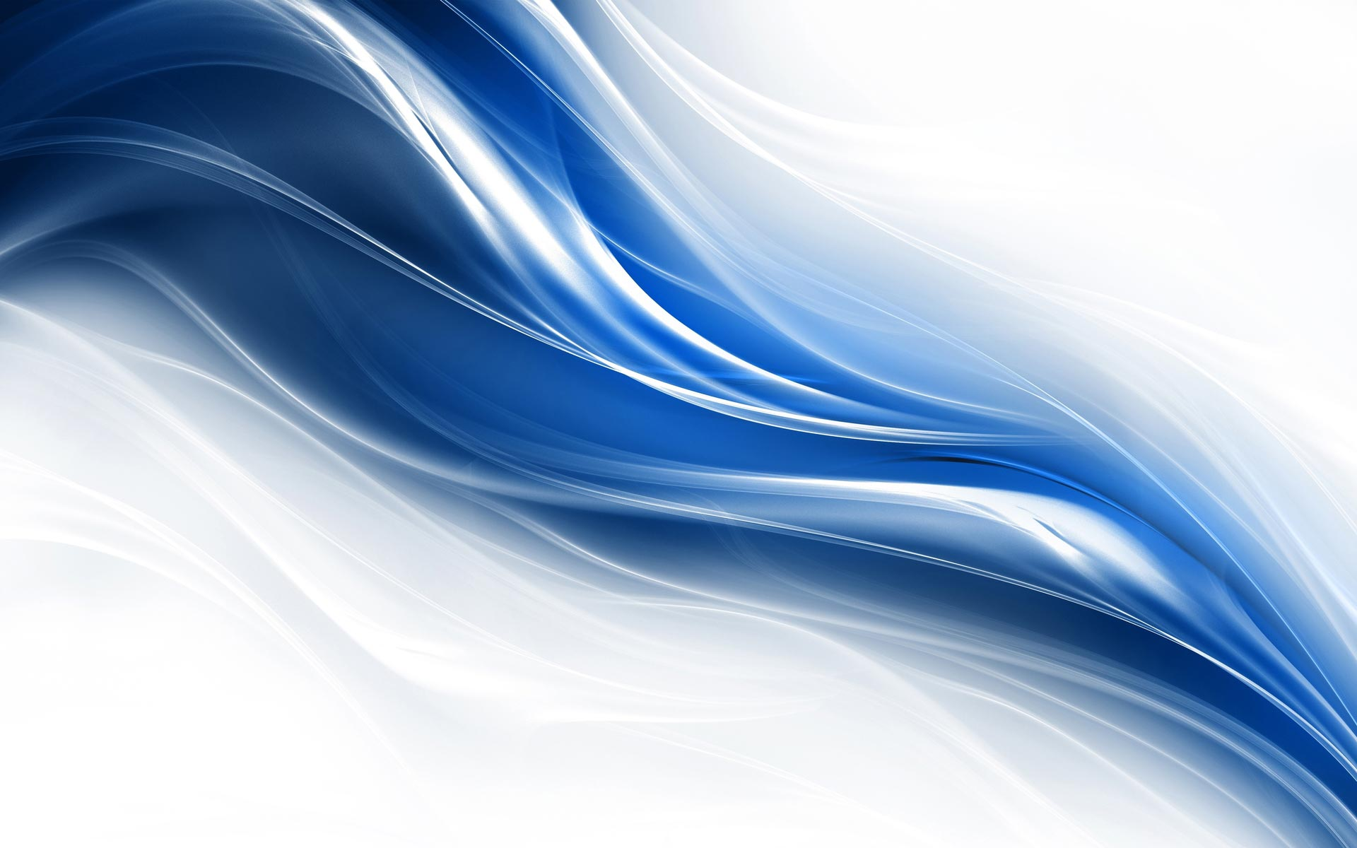 Blue Wallpaper   Abstract White And Blue   1920x1200   Download HD 1920x1200
