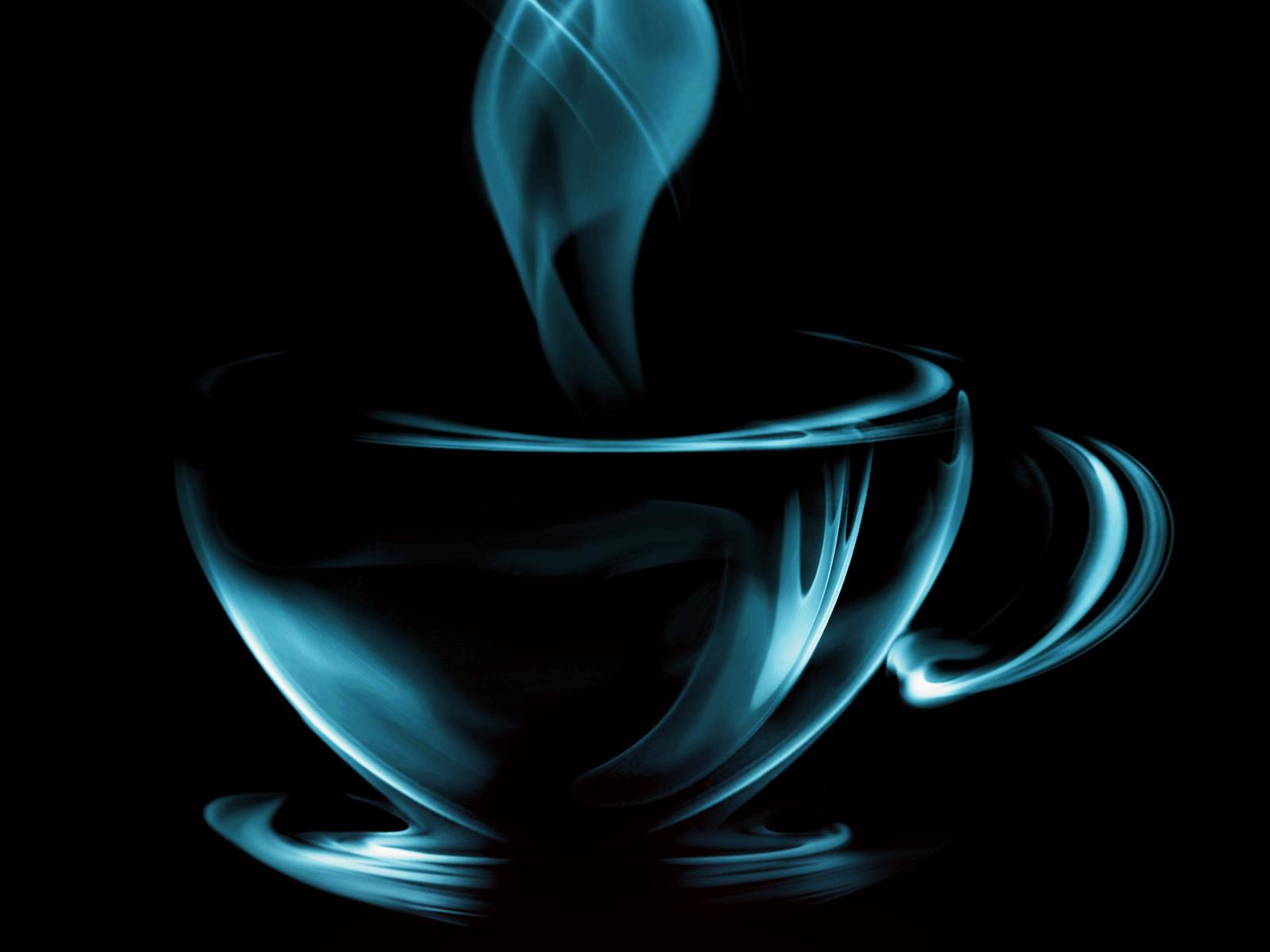 Coffee Cup Wallpaper Backgrounds - WallpaperSafari