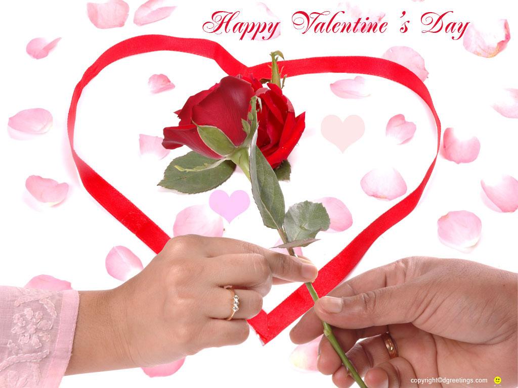 Valentine day wallpaper Valentine day wallpaper Happy valentines day 1024x768