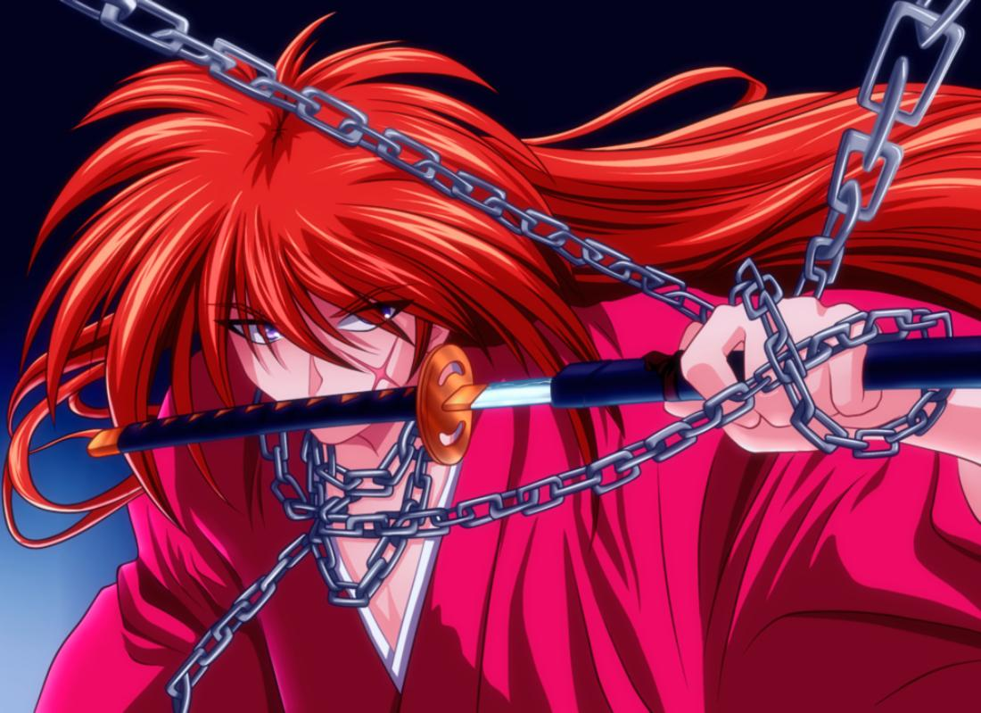 36 best Rurouni Kenshin images on Pinterest Rurouni kenshin Pictures of kenshin himura