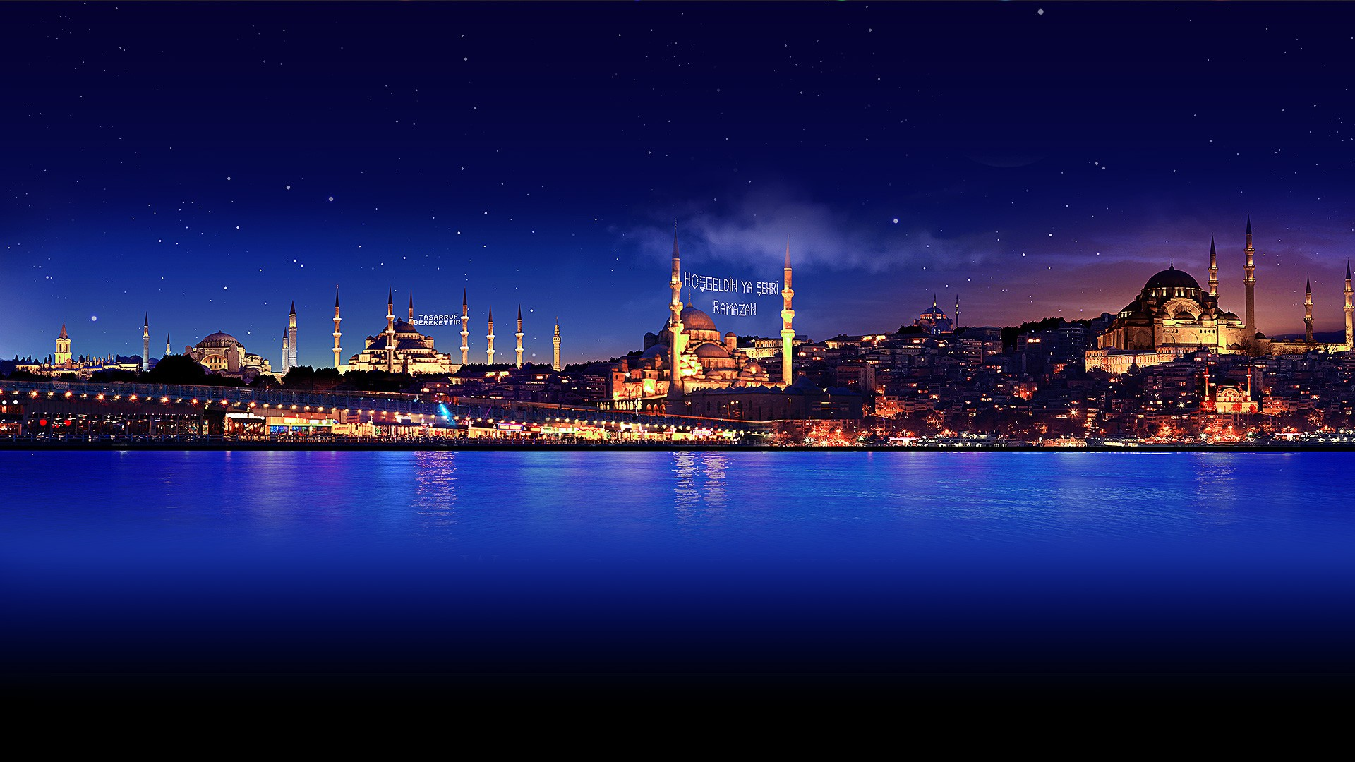 Istanbul HD Wallpaper - WallpaperSafari