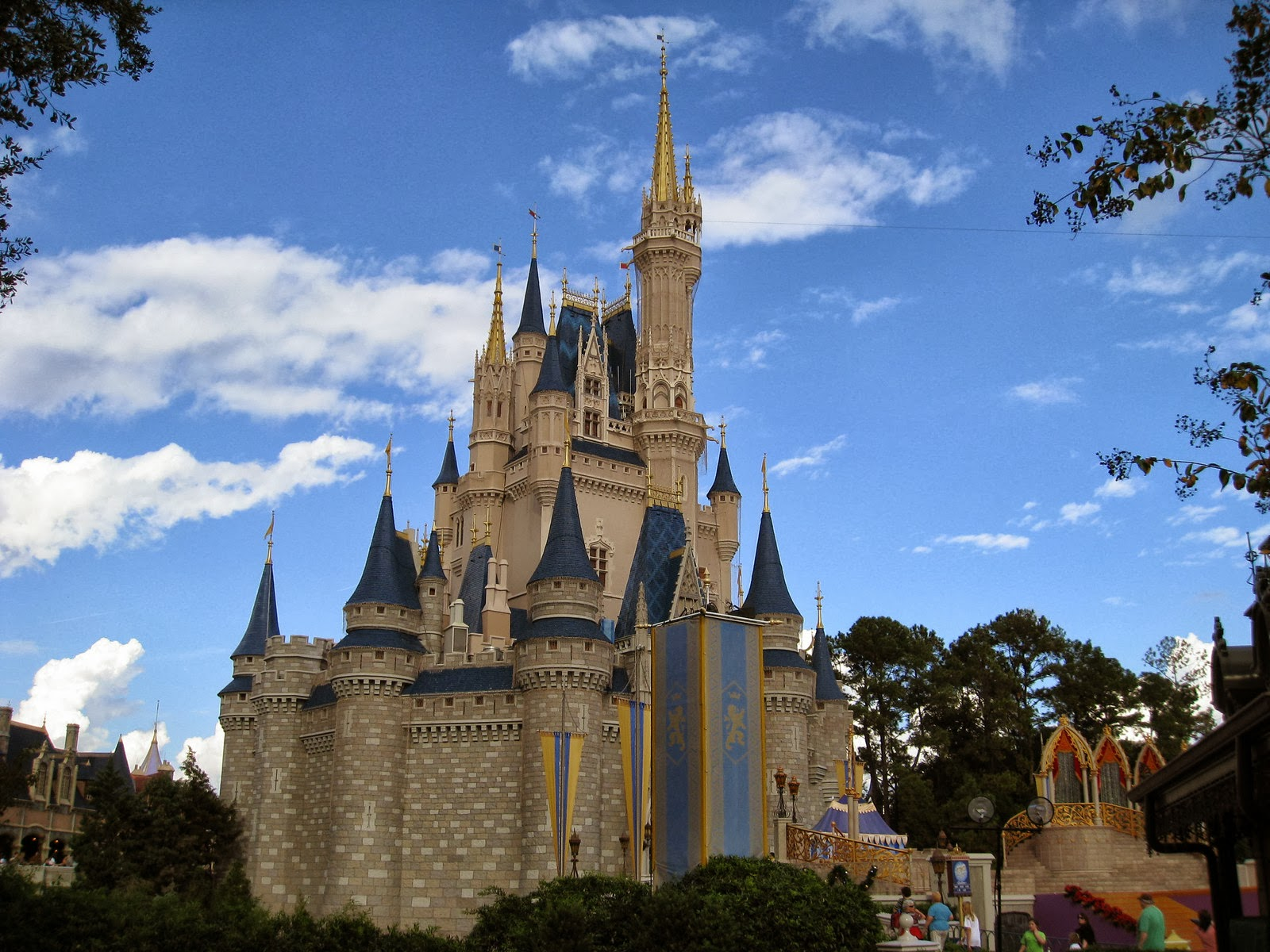 Disney Castle HD Wallpapers Download   Best Photos Wallpapers 1600x1200