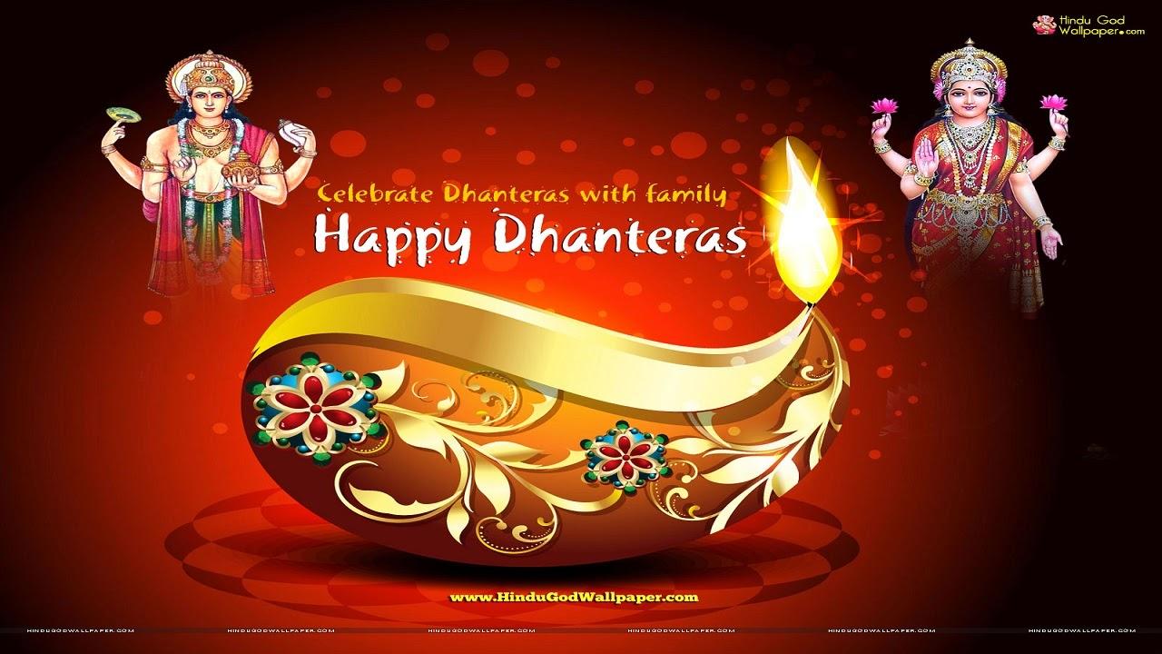 Dhanteras Wallpaper for Desktop Hindu God Wallpaper for 1280x720