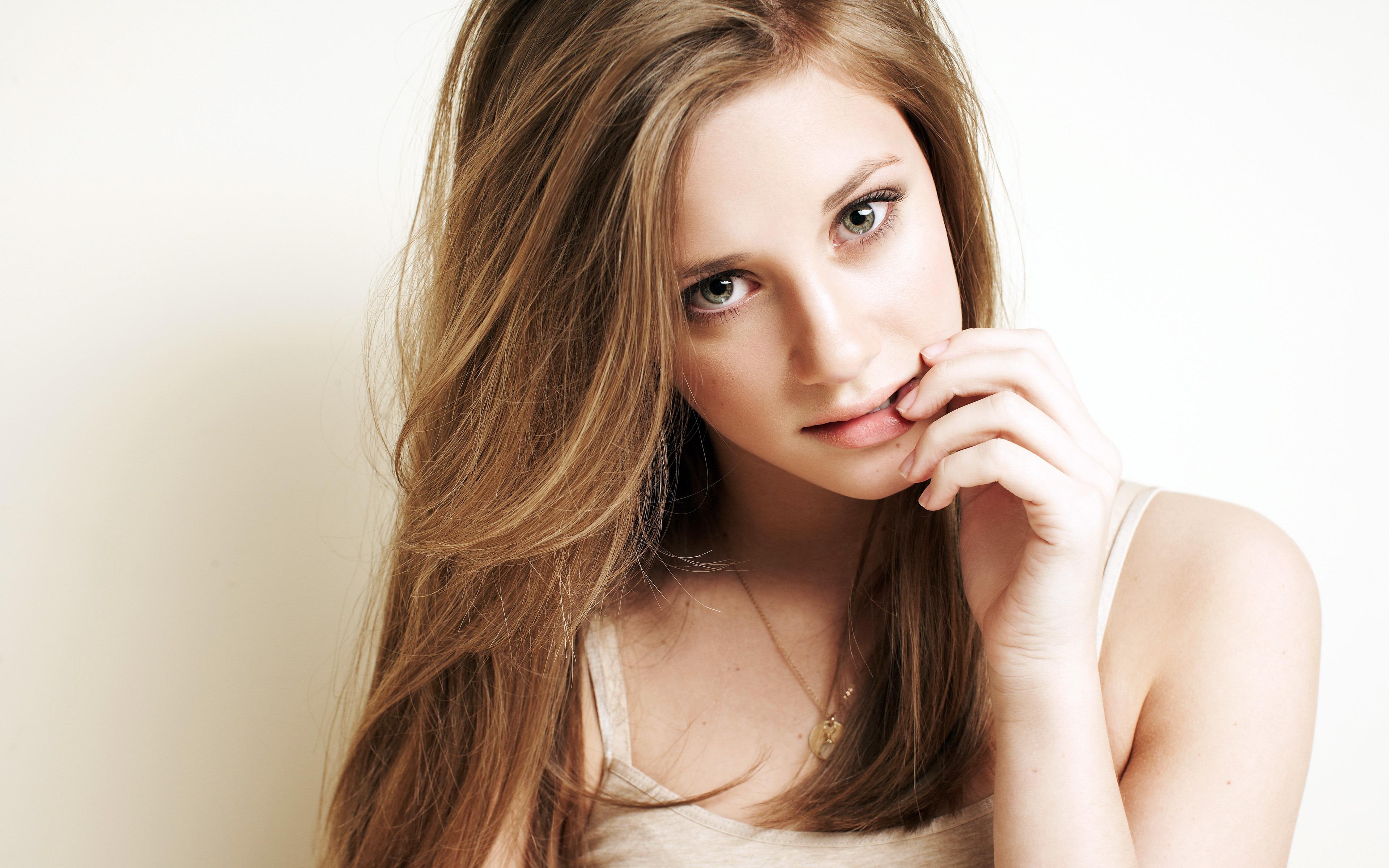 Download wallpapers Lili Reinhart 4k beauty american actress 3840x2400