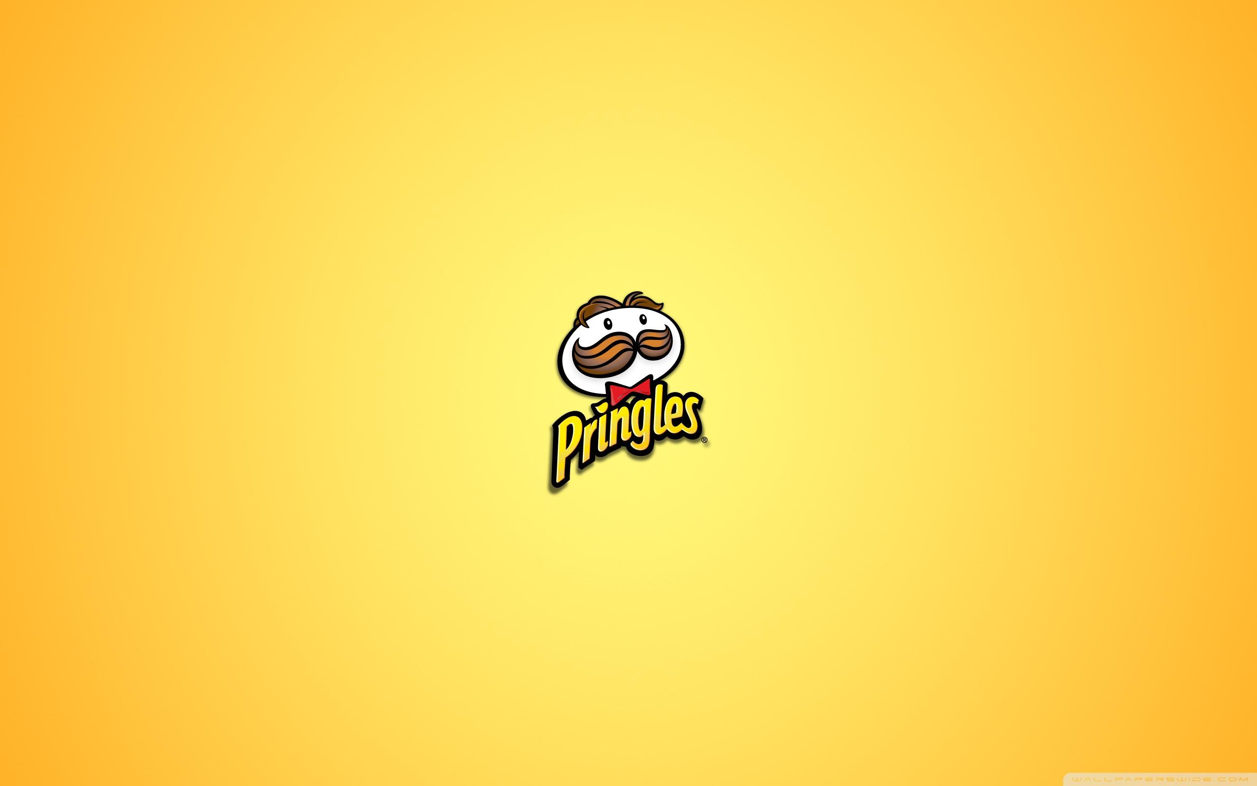 Pringles Guy 4K HD Desktop Wallpaper for 4K Ultra HD TV Dual 2560x1600