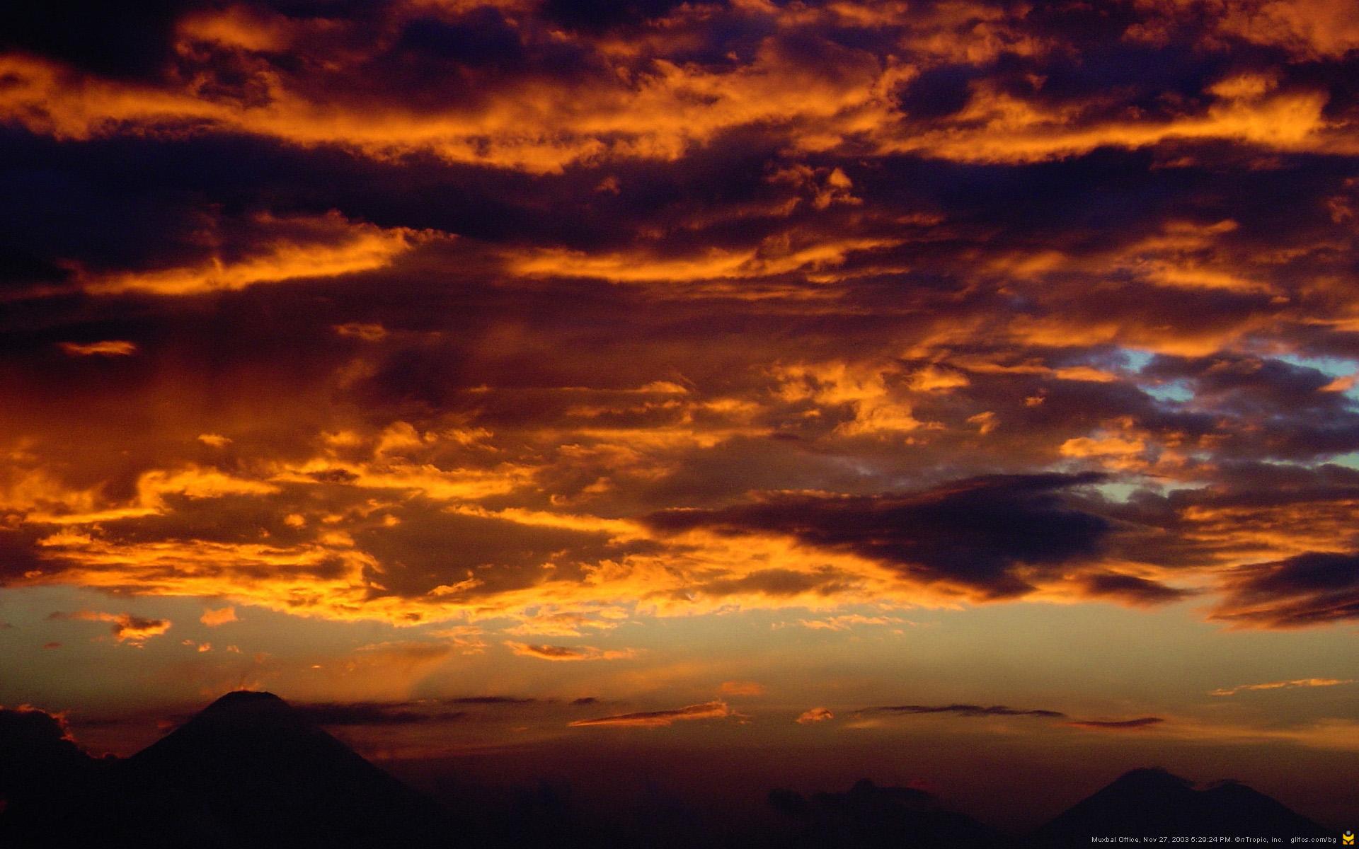 Sunset Desktop Backgrounds and Wallpaper   atardecer1920x1200   Always 1920x1200